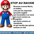 ceci n'est pas raciste