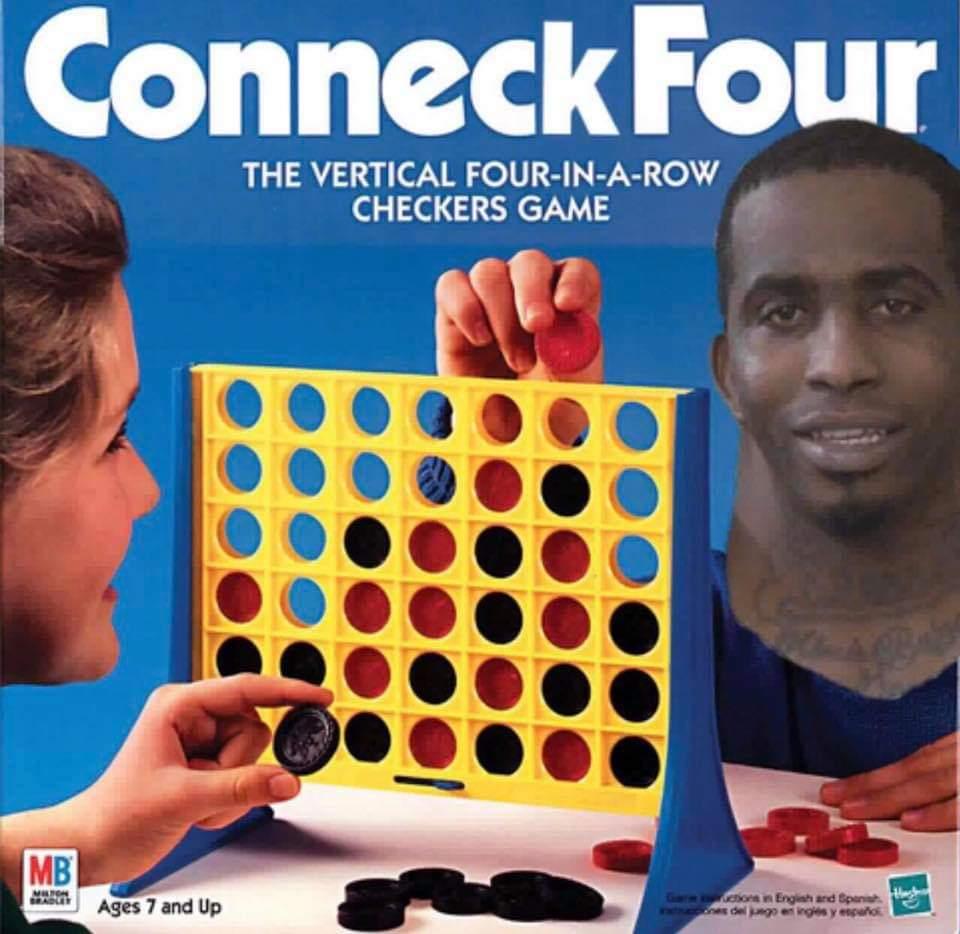 I'll play neckst - meme