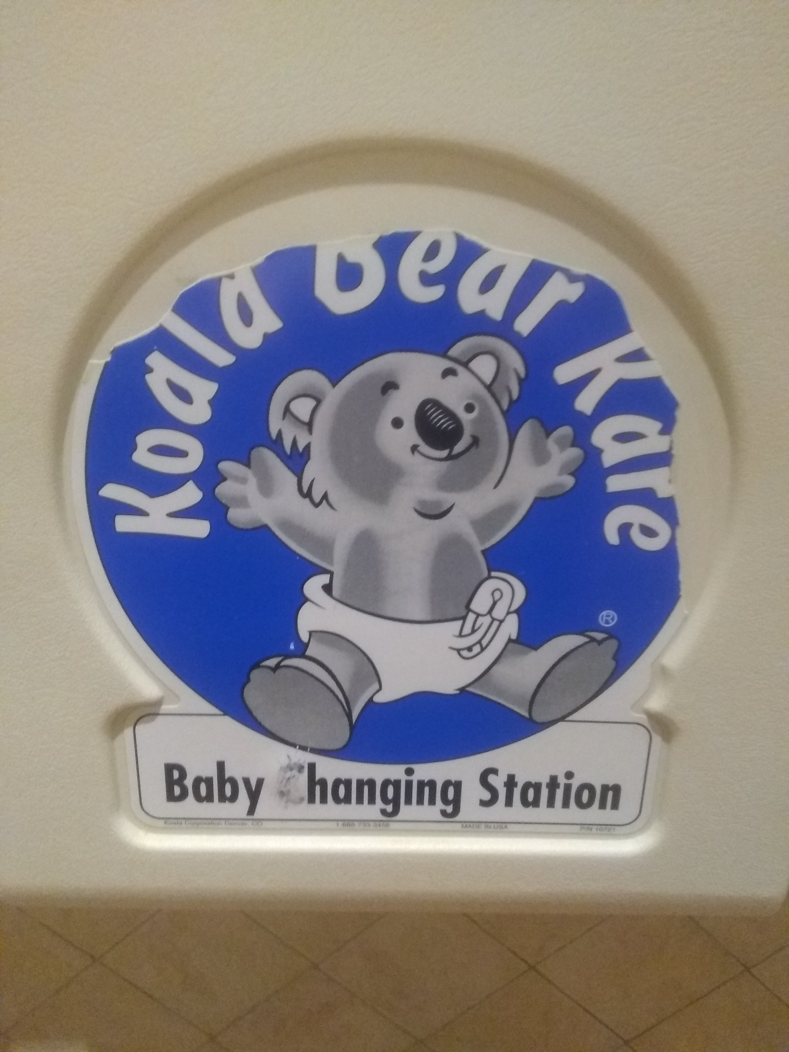 Baby Hanging Station - from Olive Garden - meme
