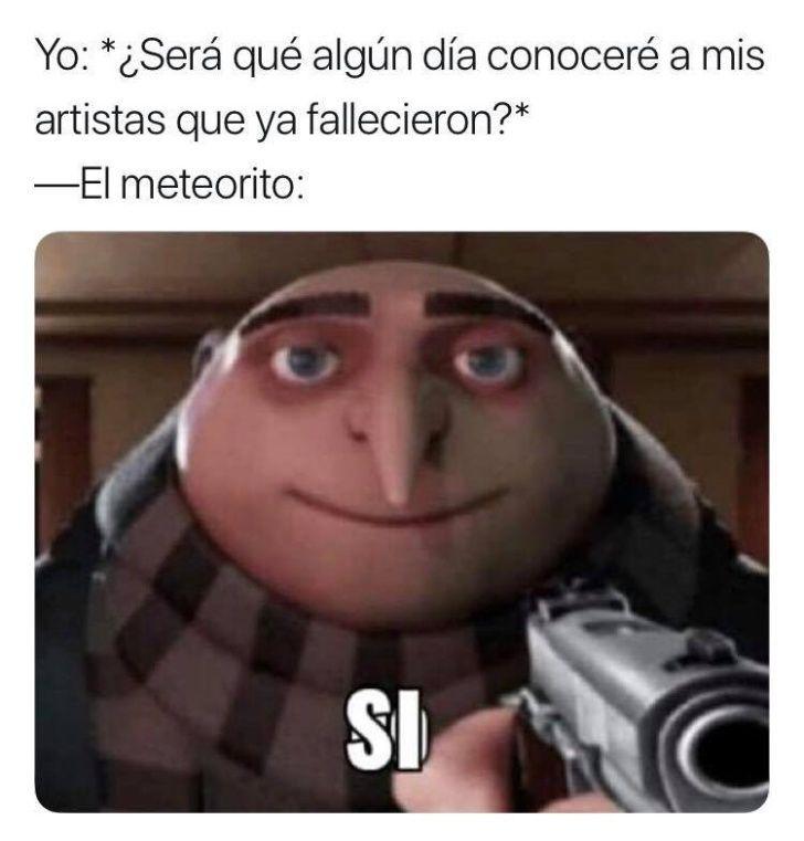 Ajaj - meme