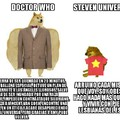Doctor Who es la hostia
