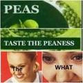 peaness