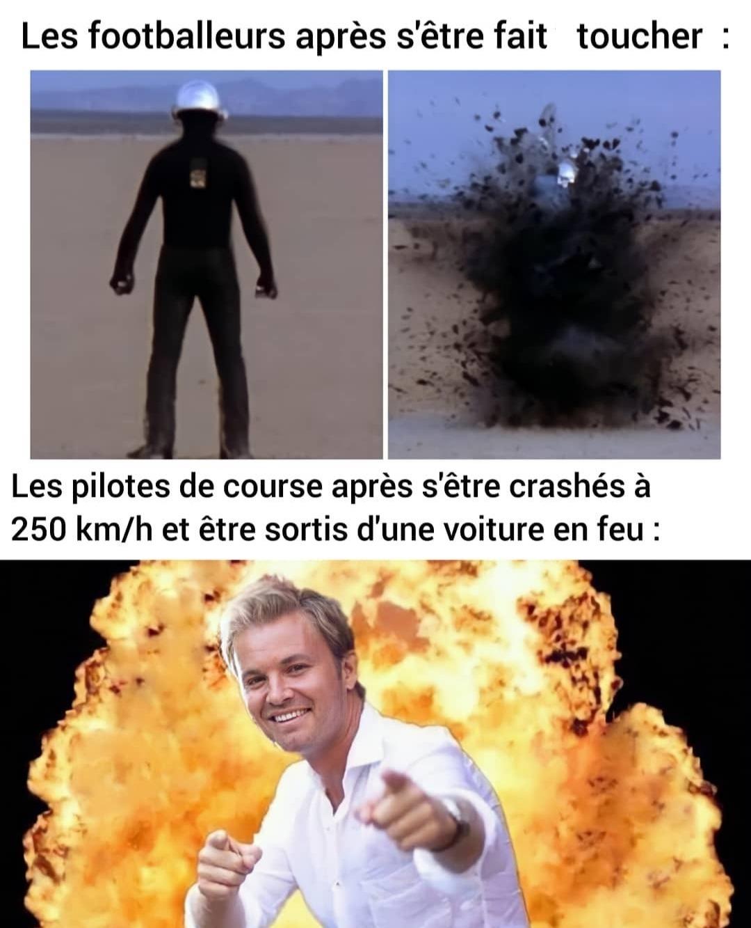 Daft Punk - meme