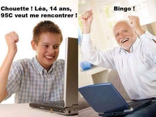 Amerd - meme