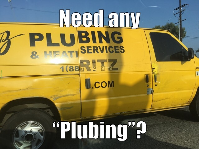 "Need any ""plubing""? (1000+ IQ) - meme"