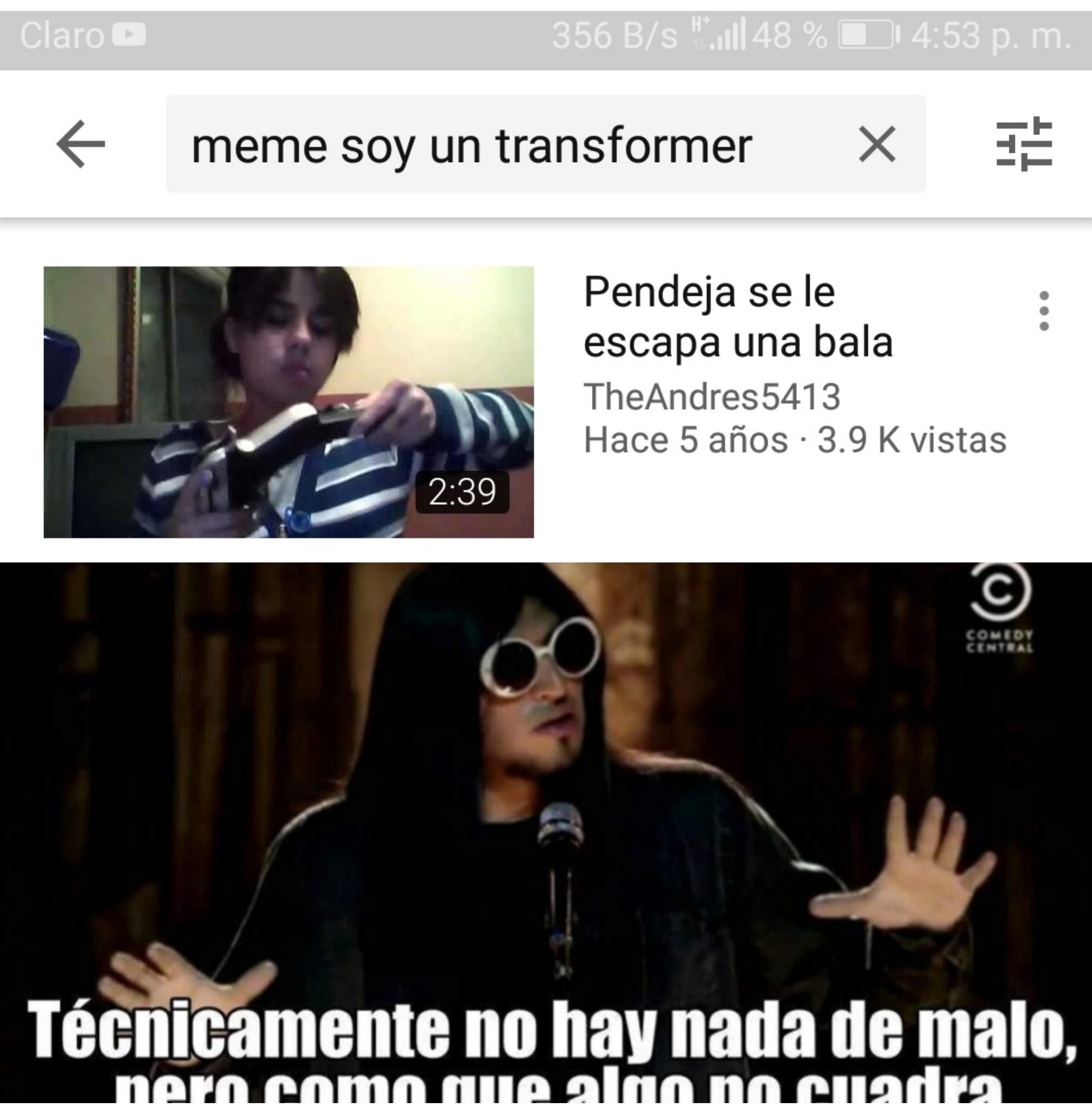 Acepten pls - meme