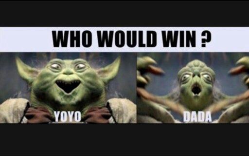 yoyodada - meme