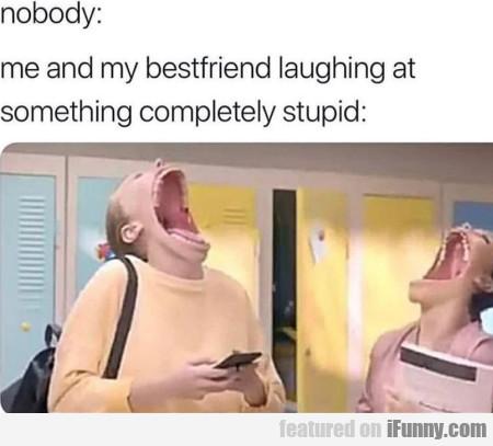 hahahAHaHaHAHAHA - meme