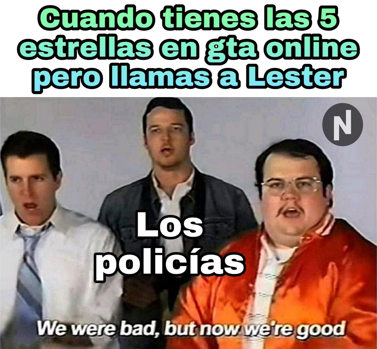 El Rockstar - meme
