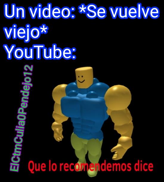 Este youtube - meme