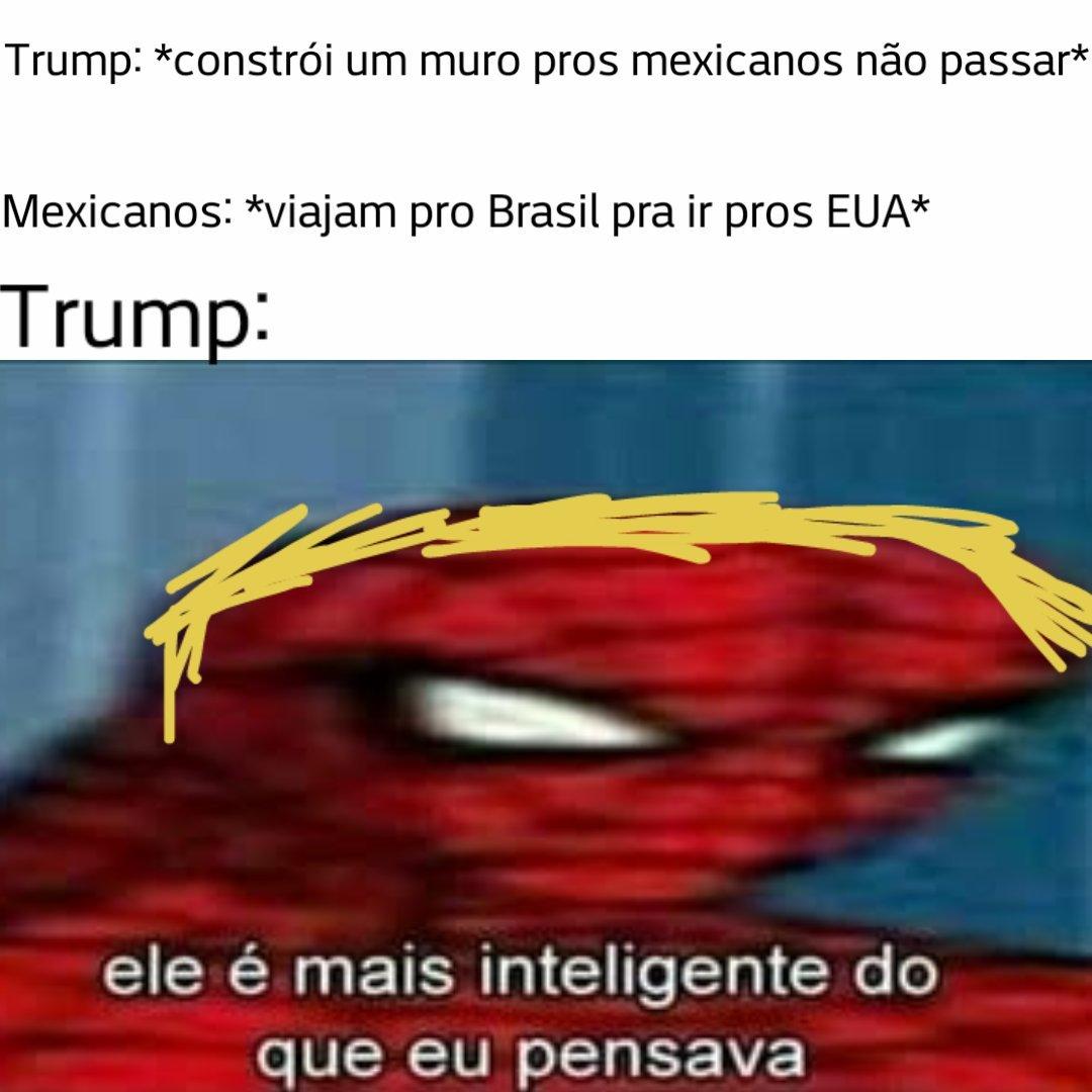 Genious - meme