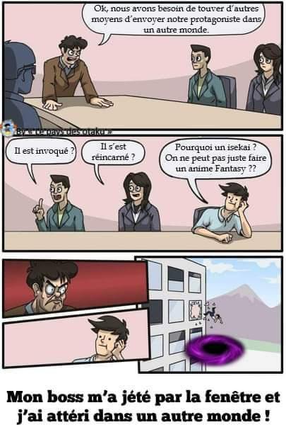 A cours d'idées - meme