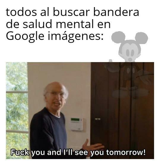 Google culiao - meme