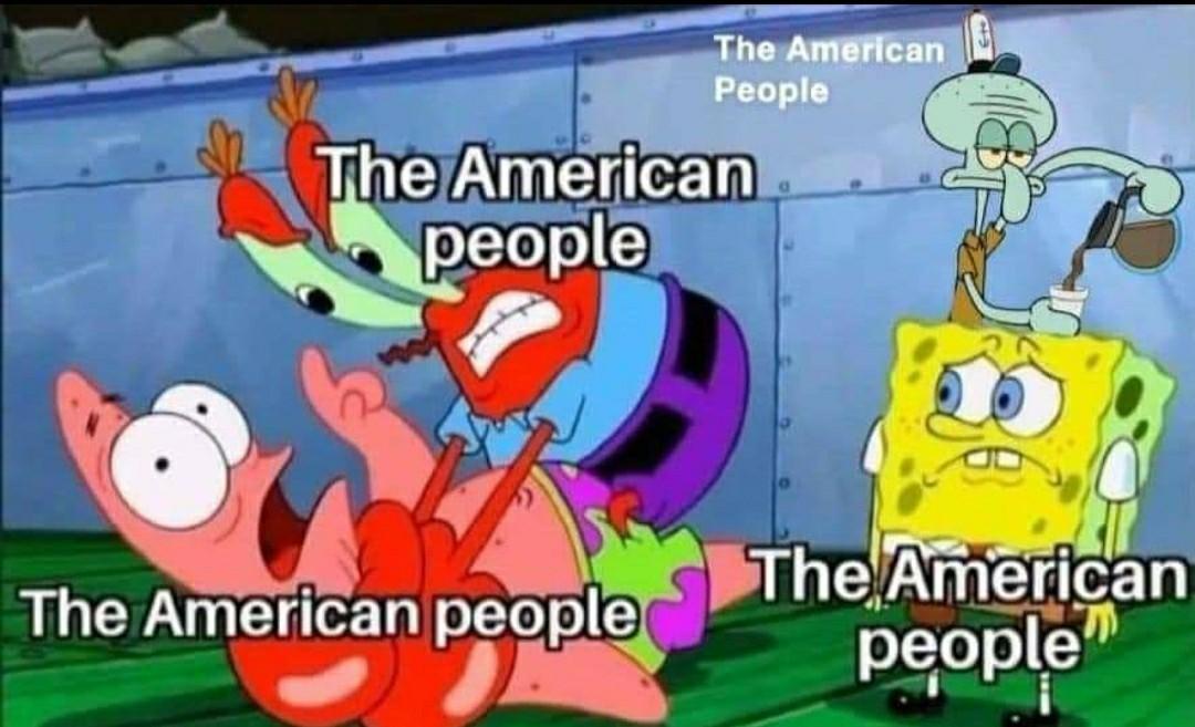 USA USA - meme