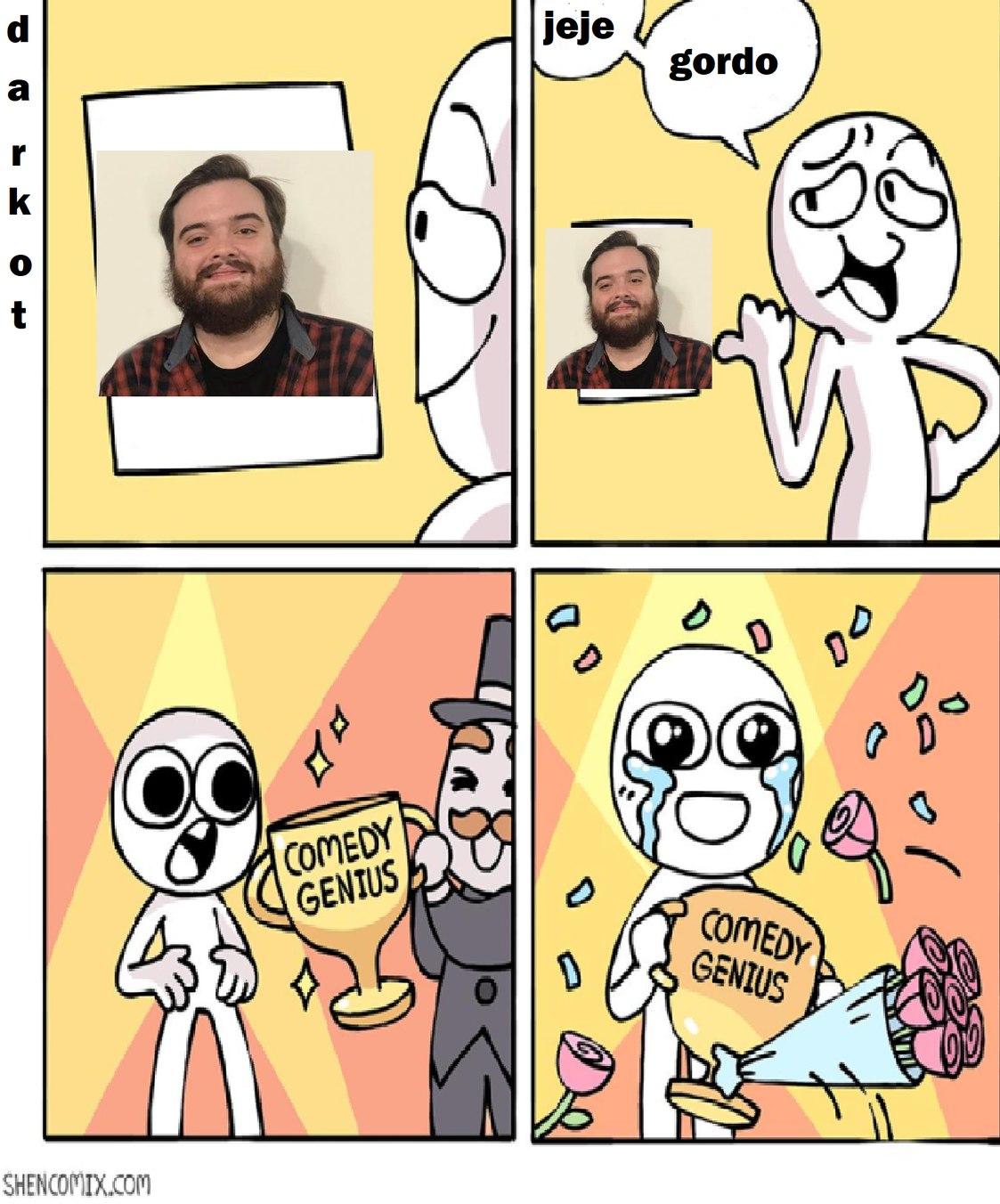 se que es un meme lo de ibai