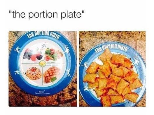 Im fat - meme