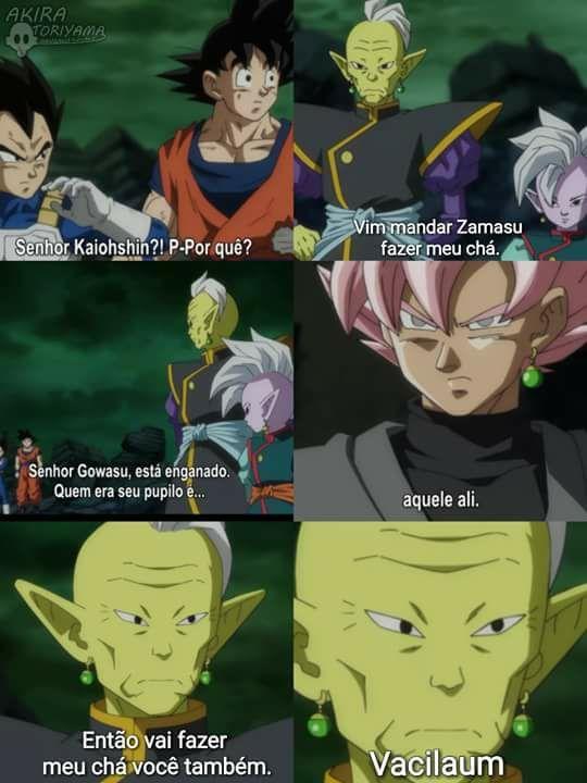 The Best Titulo Dragon Ball Super Memes Memedroid