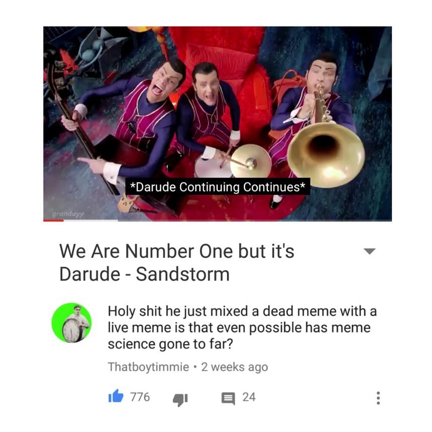 Is it ??? - meme