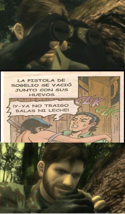 El libro vaquero - meme