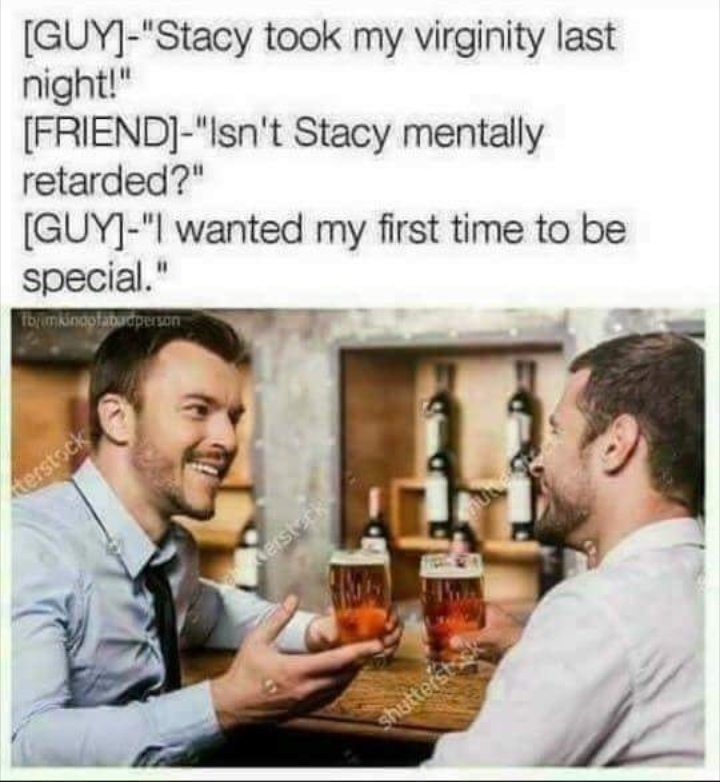 Special  - meme