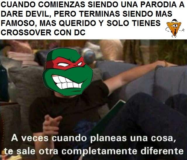 TMNT - meme