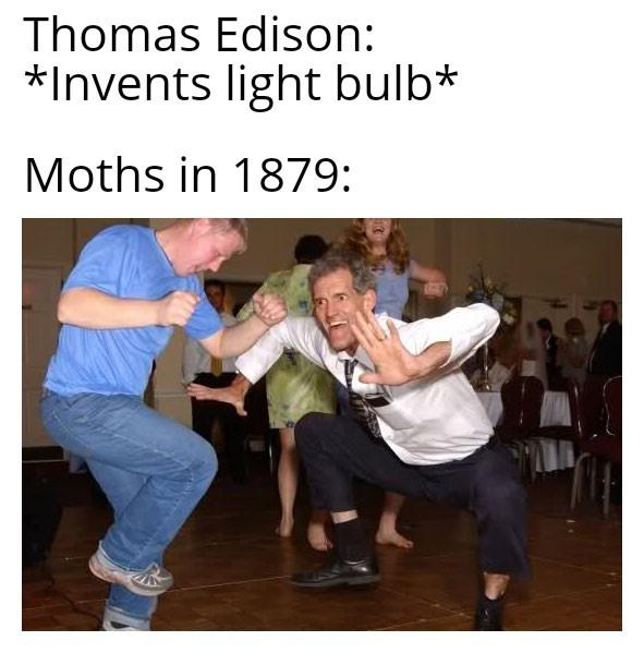 1878 was lit - meme