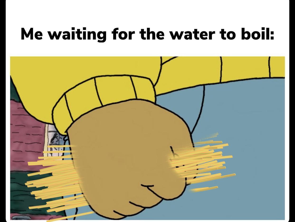 Wake - meme