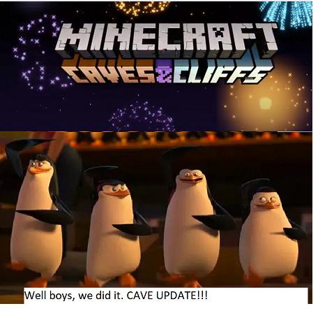 We did it - meme