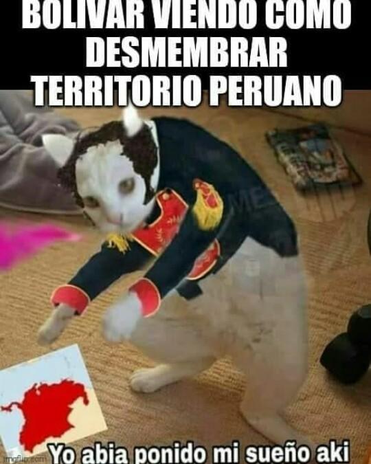 La gran Venezuela - meme