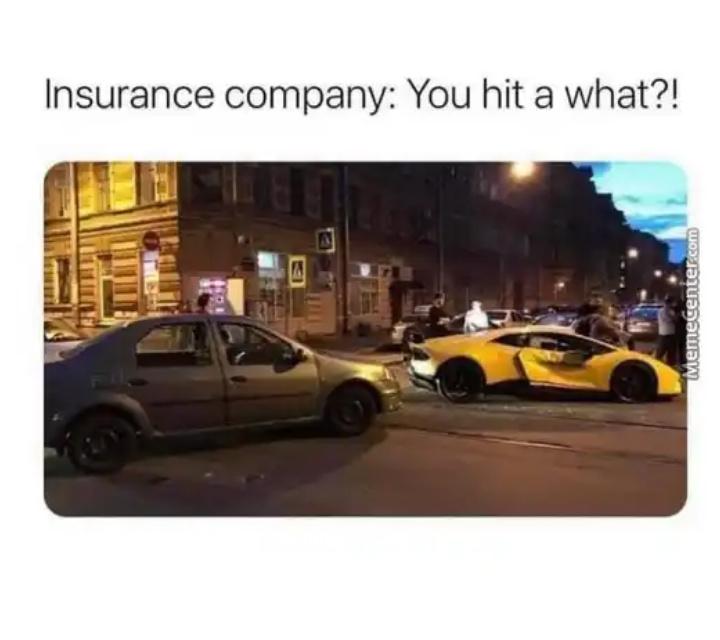 Hit what now - meme