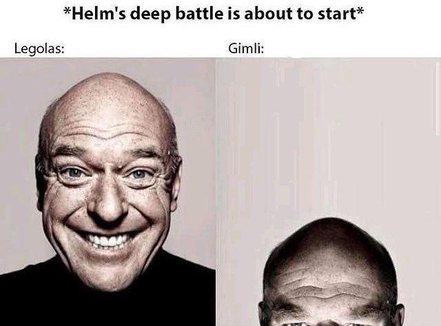 Wholesome - meme