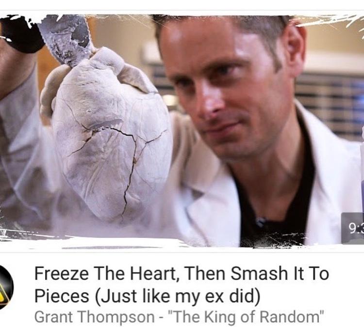 Heartless - meme