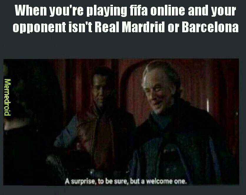 Am I right? - meme