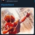 PQP, vai sair spider man 4 só que em hq feita pelo Alex Ross. Que felicidade :D, o que acharam disso?