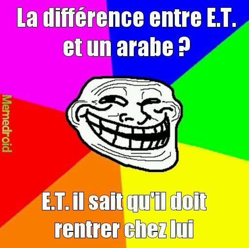 E.T. - meme