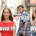 WW3 VS coronavirus