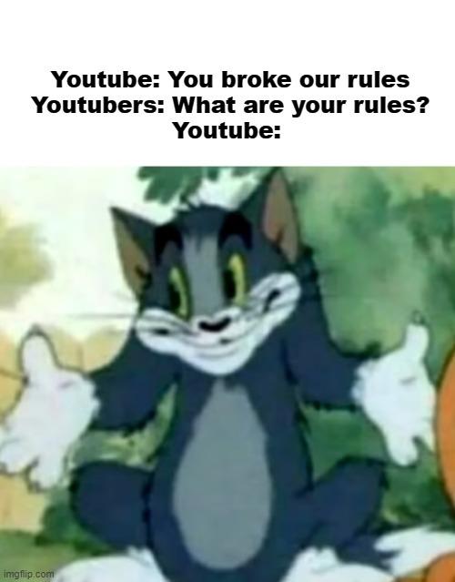 Jewtube - meme