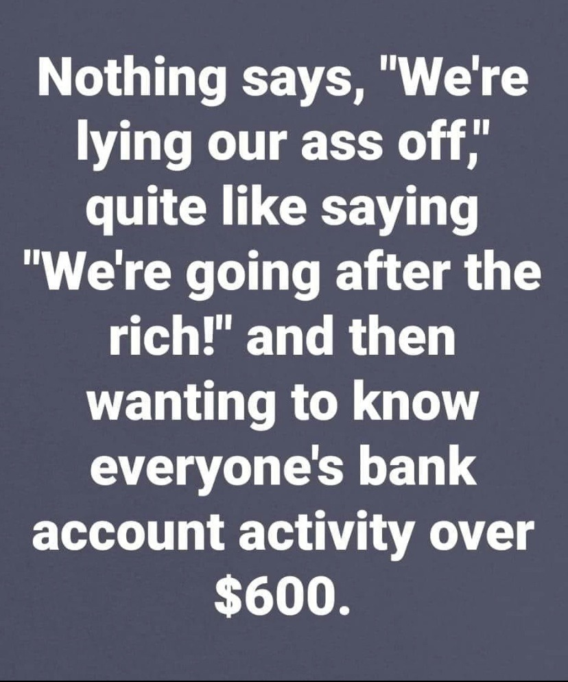 Tax the Rich! - meme