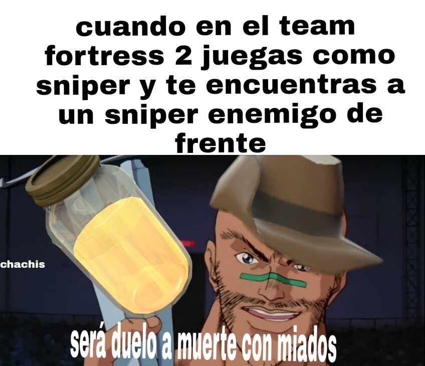 El jarate - meme