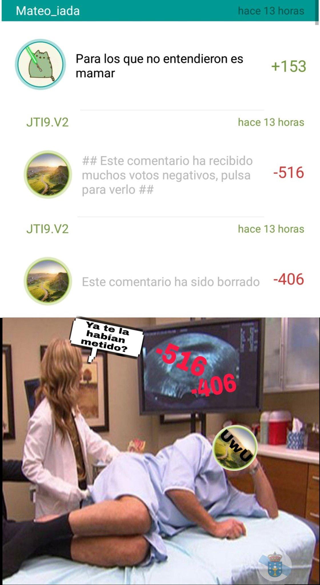 Rubiola - meme