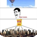 The power of lays