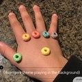 Avengers infinity loops