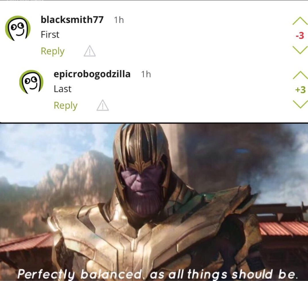 Mods really be out here downvoting my memes in moderation because of my username smh