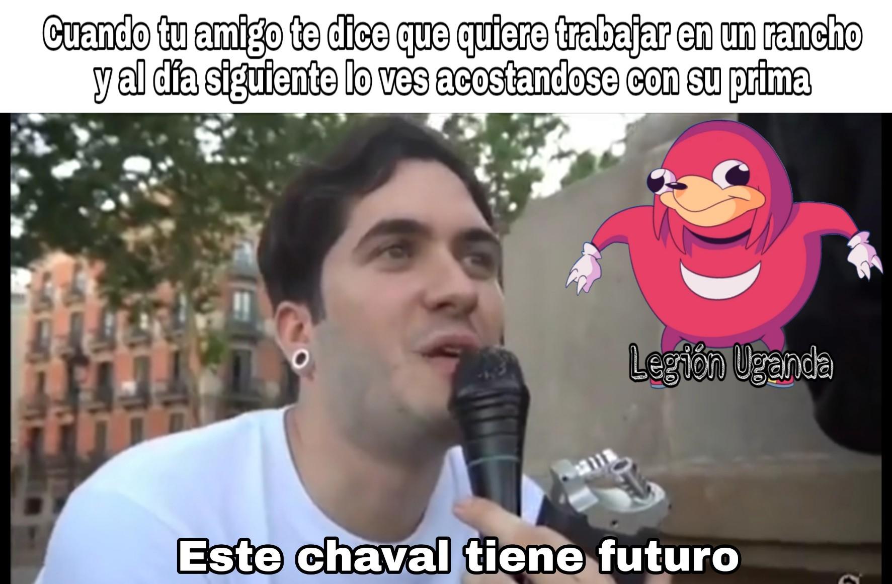 Monterrey - meme