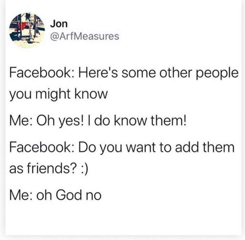 A Simple Truth - meme