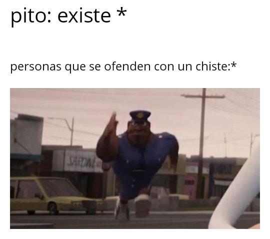 Polla - meme