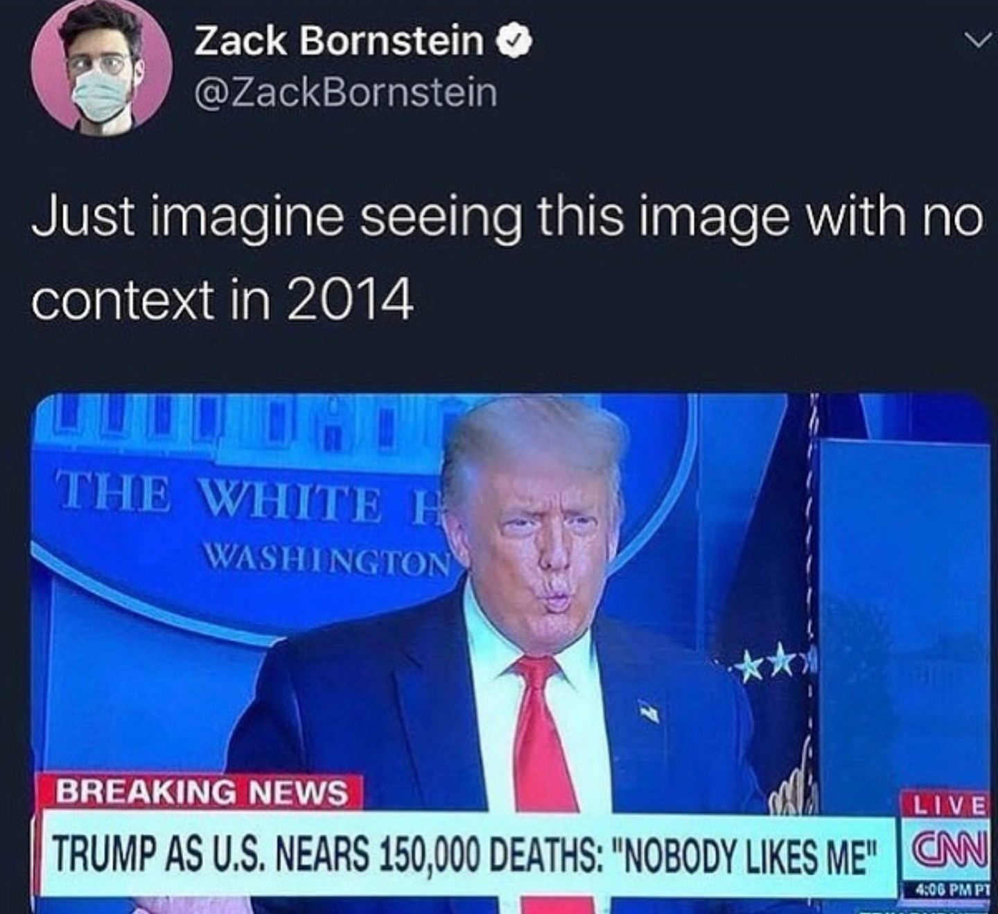 Context is Everything - meme