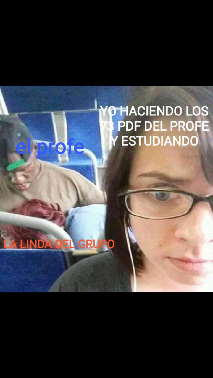 Plantilla de Fetropo2020 ;) - meme