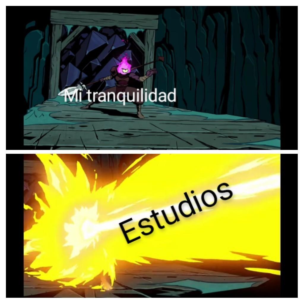 Plantilla de mi invención - meme