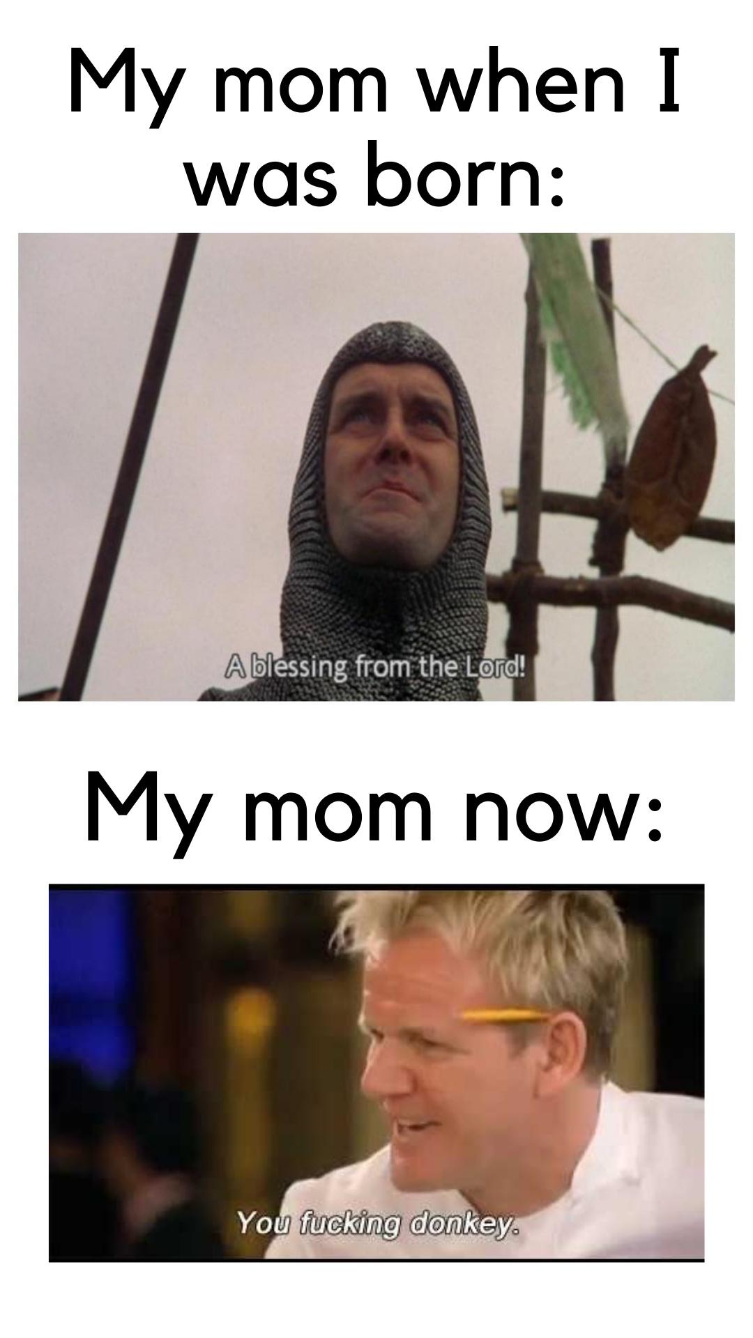 Haha funny me me - meme